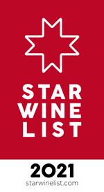 Hotel Stadt Kassel in der Star Wine List