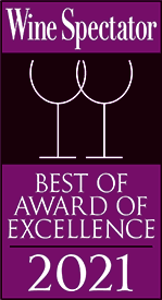 Best of Award of Excellence